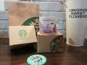 Starbucks Usa 4 City Coffee Mugs You Are Here Yah Collection Most Wanted