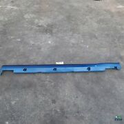 2006 Acura Rsx Oem Factory Lh Driver Side Skirt Blue Dc5 K20a3 A30