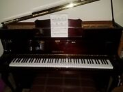 Schafer And Sons Vs44 Upright Piano