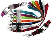 Custom Logo Lanyard Usb Drive 1gb 2gb 4gb Qty100 Lot Promotional Trade Show Swag