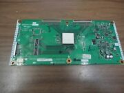 Sharp Tcon Board Duntkf778fm04 Used In Model Lc-70le732u And Panel R1lk695d3gw30z