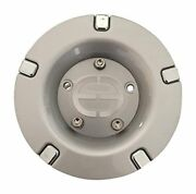 Edge Engineering Silver Center Cap Part Number Bc-337