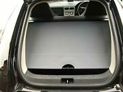 Zunsport Retractable Trunk Cover Jemima Grey For Chrysler Crossfire 2004-08