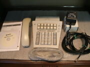 Mitel 5550 Ip Console Kit P/n 50001145 In Perfect Condition