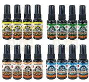 Blunt Power Spray 4 Pack You Choose - 1.5 Oz 50 More Air Freshener - Ships Free