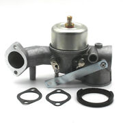 Carburetor For Briggs And Stratton 491031 490499 491026 12hp Fits Toro 30102 Mower