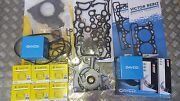 Discovery Range Rover Sport 3.0 Moteur Kit Remise Andagrave Neuf + Standard Joints +