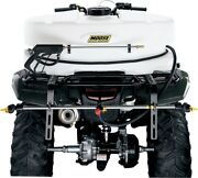 Moose Utility 4503-0075 Three Nozzle Boomless Kit W/quick Disconnect