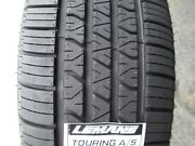 2 New 205/65r15 Lemans Touring As Ii Tires 65 15 2056515 R15 Usa
