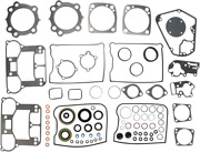 Cometic Est Motor Only Gasket Kit - 3 1/2in Bore - C9891