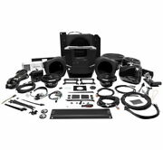Rockford Fosgate Audio Systems For Polaris Ranger - Stage 4 Kit - Rngr-stage4