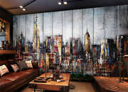 Impressionist Paintings 3d Full Wall Mural Photo Wallpaper Print Home Kids Decor