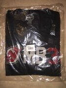 Martin Brodeur Jersey Retirement Night Special Edition T-shirt 47and039 Brand Limited