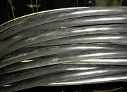 500and039 Aluminum Triplex Cable Urd 350-350-4/0 Wesleyan 600 Volt Wire 500and039