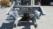 2011 Mercedes-benz Ml350 Front Frame Cut See Pictures Not Shipping