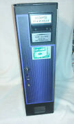 Cm-222/cm-100 1,2 And 5 Dollar Bill Changer, Complete Working Unit, New Lock