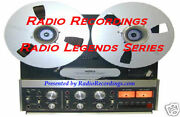 Radio Legends - The Debut Of Wscr The Score Chicago