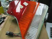 Jaguar Xj6 Series Iii And Jaguar Xj12 Series Iii Nos Right Hand Tail Lamp Dac1144