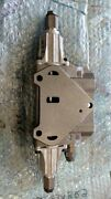 At334852 Third Function Valve For Jd 344k Or 344j New