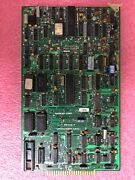 Anorad Corp. D8250-f Pcb Intelligent Axis W/ Daughter Board Used Untested