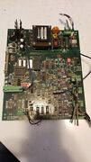 Honeywell Wpc Wintriss Control Pcb Date Instruments D42987-03 Rev A