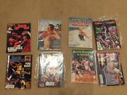Sports Illustrated Collection From 1970s And 1980s
