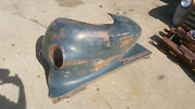 1940 Buick Special Right Front Fender Free U.s. Shipping