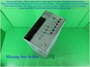 Hp Agilent E3631a, Power Supply Missing Fuse Holder As Photo,sn9870,tested.2dφm