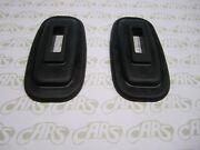 1939-1941 Buick Front Bumper Arm Grommets | Special Century Roadmaster