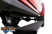 Amp Research 77154-01a Black Powerstep Xl For 2015-2018 Gm 2500/3500 Crew Cab