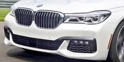 Bmw Oem G11 G12 7 Series 2016-2019 M Sport Front Bumper Conversion Package New
