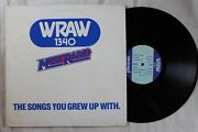 Wraw 1340 The Songs You Grew Up With Vinyl Lp Phoenix Products