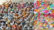 Littlest Pet Shop Lot Hundreds Of Pets Dogs Cats Accessories Play Sets Rares