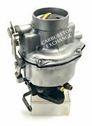 Chevy And Gmc Remanufactured Rochester 1 Barrel Carburetor 216 Engine