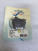 B31 Seasense 50031245 2 Position Rocker Switch On/off Oem New Factory Boat Parts