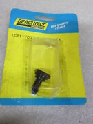 H5a Seachoice 12361 Toggle Boot Seal-black 2/cd Oem New Factory Boat Parts