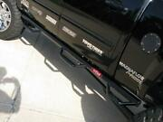 N-fab For 07-13 Chevy Gmc 1500 Crew Cab Short Bed Inc Access 6-step C07100cc-6