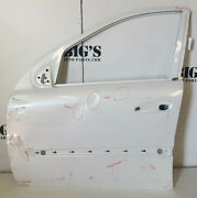 2006-2012 Mercedes W164 Ml/ Gl Class Front Left Door Shell Oem Used 871814