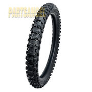 Front Motorcycle Tire 80/100-21