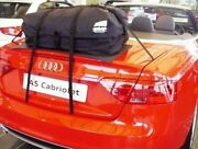Audi A5 Cabriolet Convertible Boot Luggage Rack Alternative Boot-bag