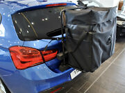 Bmw 1 Series Roof Box - Unique Alternative 30 More Boot Space