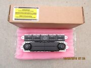 Ford Bc3z19980r Motorcraft Ccm88 A/c Heater Climate Temperature Control Oem New