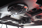 J Strong Utv Roof Top Cover And Bluetooth Blue Tooth Stereo For Canam Commander