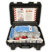 Rescue Essentials Bleeding Control Instructors Kit - 2 Knife Wounds 30-0942