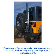 Arb For 07-18 Wrangler Jk 4x4 Accessories Spare Tire Carrier Fits 5750320