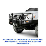 Arb For 2009-17 Nissan Frontier - Air Bag Approved Deluxe Bar 3438320
