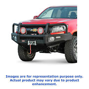 Arb For 2015 Chevrolet Colorado Front Summit Bar Kit 3462050k