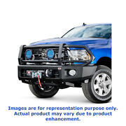 Arb Full Deluxe Modular Bumper Kit Winch Bar Grille Guard For Ram 2500 3500