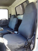 1995-2005 Isuzu Npr And Gmc 4500 Commercial Work Truck, Exact Fit Seat Covers