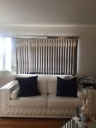 Dallas Designer Furniture White Leather Living Room Set From Rooms To Go